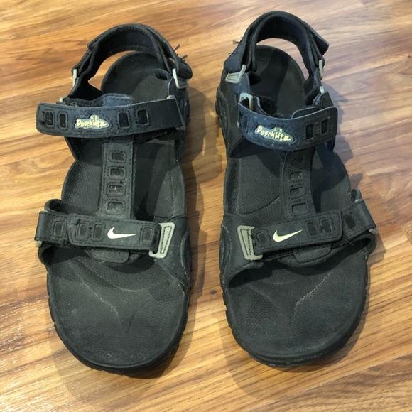 Nike Air Deschutz Hiking Sandals